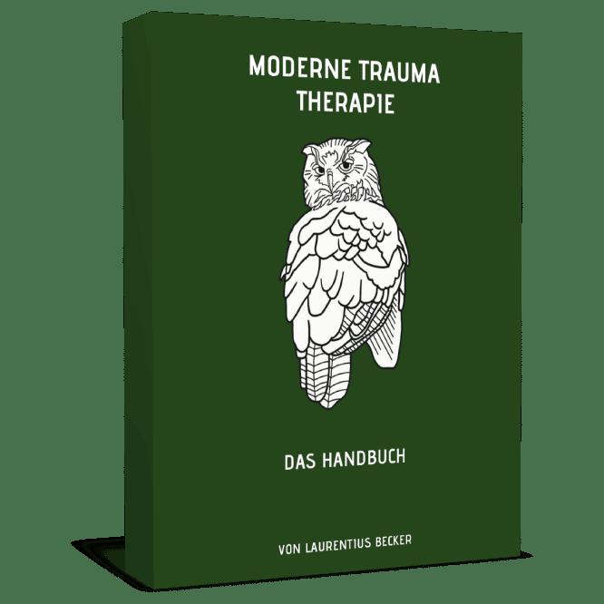 Moderne Traumatherapie - Das Handbuch - Cover